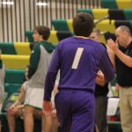 Sub-State Boy's Basketball Photos