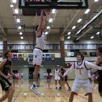 Hornet Basketball Photos Courtesy of Mike Hogan