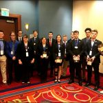DECA State Competition Results