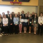 Binau & Grandstaff Qualify for FBLA Nationals