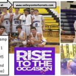 Boys Basketball Camp Information
