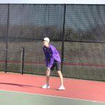 Photos: AVCTL-II League Tennis Championship