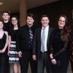 VCHS Drama Takes Home Two Jester Awards