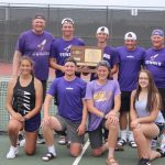 Men's Tennis Wins 5A State Championship