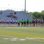 Girl's Soccer Regional Photos