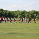 Sub State Girl's Soccer Photos