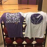 Basketball Camp Week!
