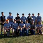 Hornets Perform Well at State Trapshooting Tournament