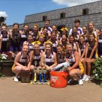 Cheer Team Brings Home Awards