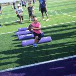 Register for Valley Center Football Champ Camp (K-2nd Grade)