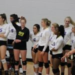 Volleyball Photos at Ike