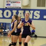 Volleyball Photos vs Ark City/Andover