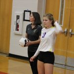 Volleyball Photos at Maize Invite