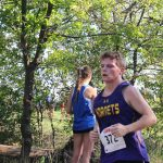 Cross Country Photos from Lake Afton