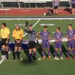 20180920 Varsity Soccer vs Berean