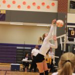 Varsity/JV Volleyball Photos 9.27.18