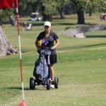 Varsity Girl's Golf Photos 9.27.18