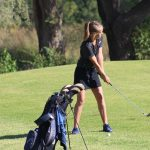 Girls Golf: Mid-Season Report