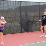 Regional Girl's Tennis Photos