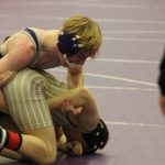 Varsity Wrestling Invite Photos
