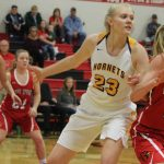 Girls Basketball Loses Season Opener