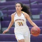 Hornet Girls Lose to Andover Central