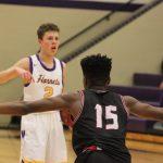 Hornets Drop Semi-Final Game to Wichita Heights