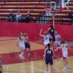 Hornet Women Drop 1st Round Game at MAC Tournament