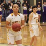 Valley Center Girls Fall to League Rival Maize South