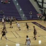 Boys Varsity Basketball falls to Maize South 66 – 55