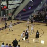 Boys Varsity Basketball falls to Eisenhower 69 – 53