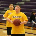 Basketball Game vs North