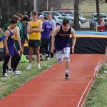 Track Photos at Andale