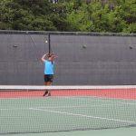 League Tennis Photos