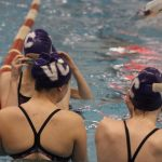 League Swimming Photos