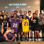 Hornet Football Welcomes the Class of 2023