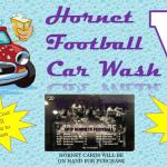 VCFB Car Wash