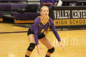 Volleyball Preview Night Photos