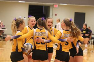 Volleyball Photos vs AC/Heights