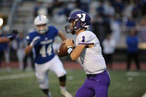 Andover Varsity Football Photos Courtesy of Mike Hogan