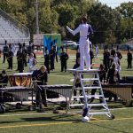 Hornet Marching Band Wins Big at Shawnee Mission Invitational