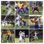 Hornet Football Players Earn All-League Honors