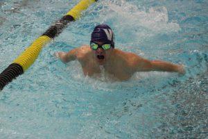 Swim Meet Photos