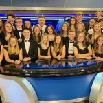 Madrigals Day Tour includes Taping for KAKE-TV Christmas Special