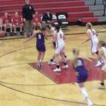 Hornet Girls Get 1st Win of Season