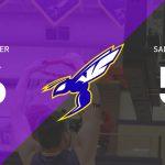 Boys Varsity Basketball falls to Salina Central 52 – 46