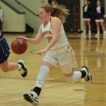 Valley Center Girls Defeated by Goddard Lions