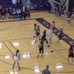 Girls Varsity Basketball falls to Maize South 39 – 26