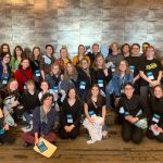Students attend the 48th annual Kansas Thespian Festival