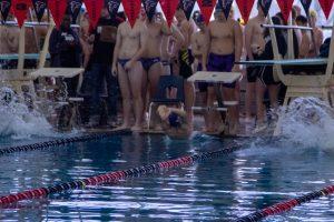 Swimming Photos Courtesy of Christa Ehrstein